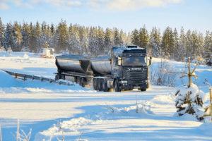 Как правильно выбрать перевозчика для доставки грузов в Анадырь